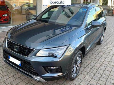 usata Seat Ateca 1.5 Ecotsi 150 CV DSG Xcellence del 2019 | Offerta SUV a 25500 €