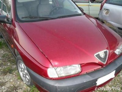 usado Alfa Romeo 146 1.9 turbodiesel