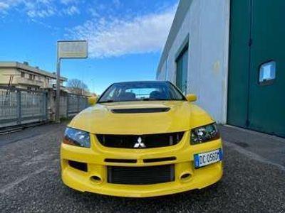 usata Mitsubishi Lancer 2.0 16V 4p. 4WD Evolution IX GSR