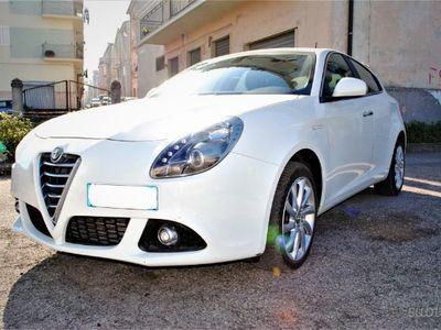 used Alfa Romeo Giulietta (2010) - 2015