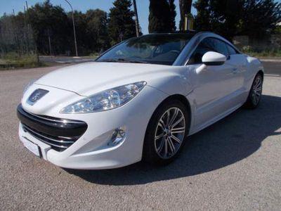 usado Peugeot RCZ 1.6 THP 156CV*PERMUTE*FINANZIAMENTI*