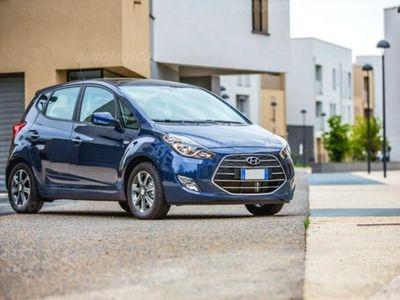 used Hyundai ix20 1.4 CRDI 90 CV APP MODE