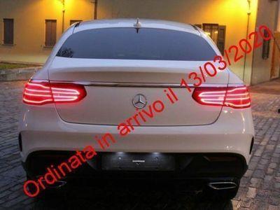 usata Mercedes GLE400 4Matic Coupé Premium Plus