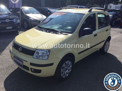 usata Fiat Panda PANDA1.4 natural power Active