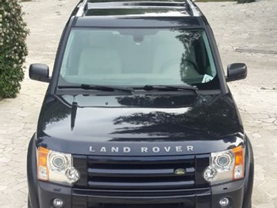 brugt Land Rover Discovery 3 - 2006