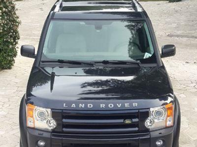 używany Land Rover Discovery 3 - 2006