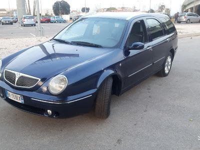 used Lancia 2000 Liybra 1.9 JTD SW anno