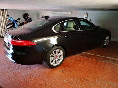 usata Jaguar XF 2.0 D 180 CV aut. Portfolio