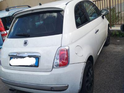 usata Fiat 500 1.3 75cv 2008