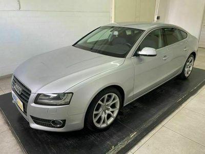 usata Audi A5 Sportback 2.7 TDI F.AP. multitronic Ambition Diesel