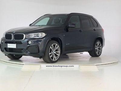 brugt BMW X5 xDrive 25d Business