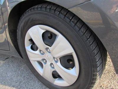 usata Hyundai i30 CW 1.4 16V 109CV BlueDr. GPL Active GANCIO TRAINO rif. 7612994