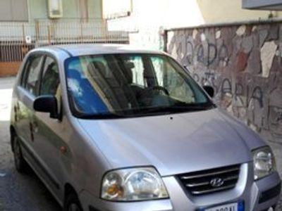 usata Hyundai Atos - 2004