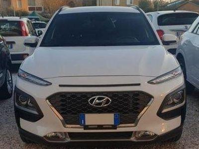 usata Hyundai Kona 1.0 T-GDI Xpossible ***9000KM!!!***