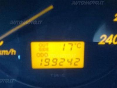 usata Toyota Avensis 2.2 D-4D 16V Station Wagon