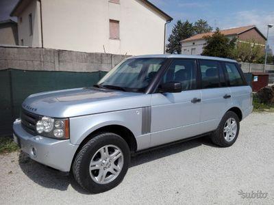 usata Land Rover Range Rover 3.0 TD