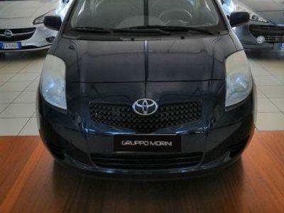 usata Toyota Yaris 1.0 3 porte