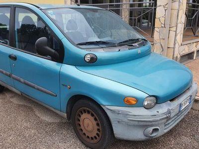 usata Fiat Multipla -jtd 105cv