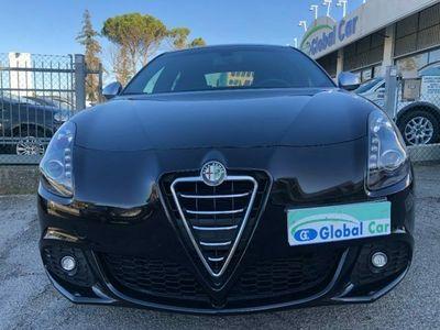 usata Alfa Romeo Giulietta 1.4 Turbo MultiAir TCT Distinctive