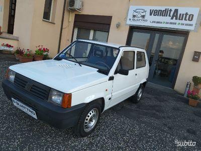 used Fiat Panda 1000 Europa CL