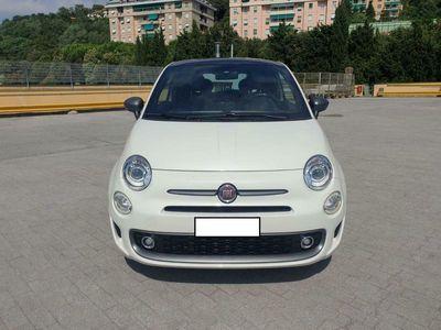 usata Fiat 500 1.2 s unipro neopatentato