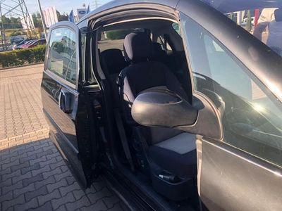 usata Peugeot 1007 1.4 Happy