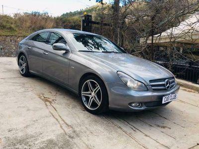 usata Mercedes CLS350 Classe CLSCDI Grand Edition