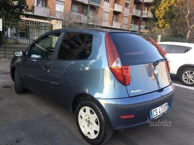 gebraucht Fiat Punto 1.3 mjt full
