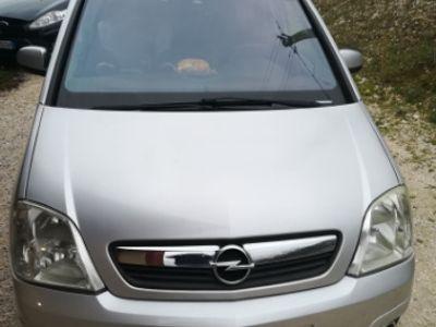 usata Opel Meriva 1.6 cosmo gpl