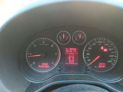usata Audi A3 Spb ambition