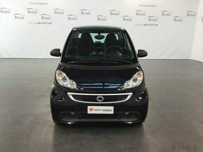 brugt Smart ForTwo Electric Drive sale&care coupé usato