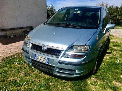 usata Fiat Ulysse - 2003