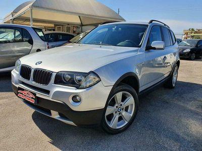usata BMW X3 X32.0d Eletta