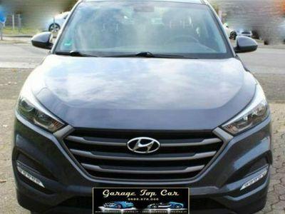 usata Hyundai Tucson 1.7 CRDi Comfort rif. 12425604