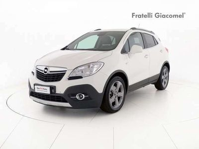 usata Opel Mokka 1.6 ego s&s 4x2 115cv m5