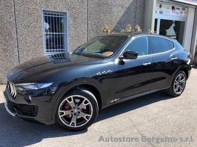 "usata Maserati Levante V6 Diesel 275 CV AWD""SED.SPORT""ACC""TETTO""FULL!"" rif. 11554326"