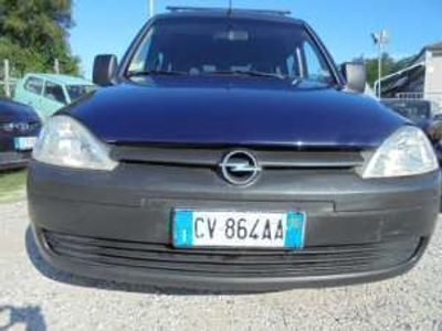 usata Opel Combo 1.3 CDTI 4p. Van Vetrato Diesel