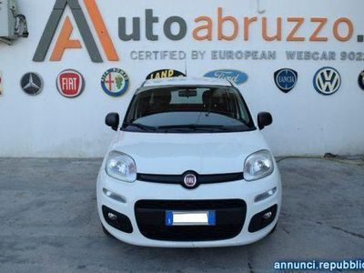 usata Fiat Panda 1.3 MJT S&S Easy 75 Cv rif. 10008301