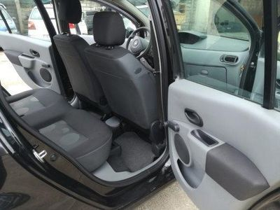 gebraucht Renault Modus 1.5 dCi 85CV Dynamique