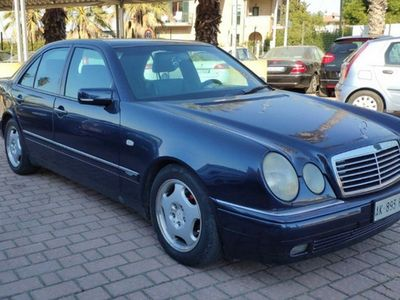 used Mercedes E250 diesel cat Avantgarde