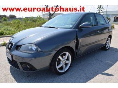 used Seat Ibiza Ibiza 1.2 12V 70CV 5p. Stylance DUAL1.2 12V 70CV 5p. Stylance DUAL