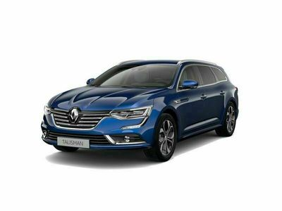 usata Renault Talisman Sporter Blue dCi 150 CV Executive 4Control