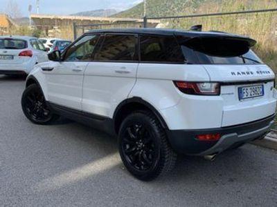 usata Land Rover Range Rover evoque Range Rover Evoque 2.0 eD4 5p. Pure