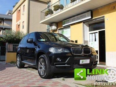 usado BMW X5 3.0d Futura