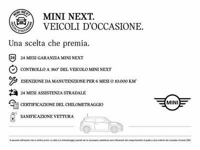 usata Mini Cooper S Countryman ANDERE 1.5 E ALL4 Automatic