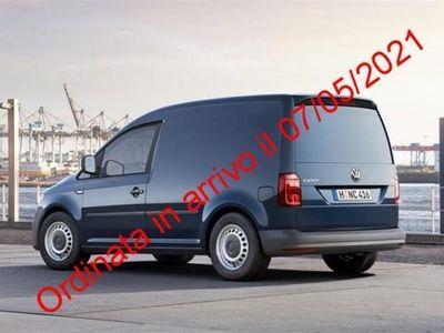 usata VW Caddy 1.4 TSI HIGHLINE DEL 2021