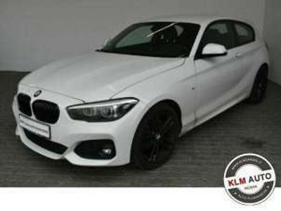 usata BMW 118 Serie 1 (F21) i 3p. Msport