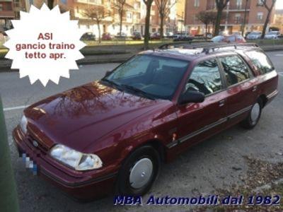 usata Ford Scorpio 2.0i Twin Cam SW ASI Executive Gancio Clima