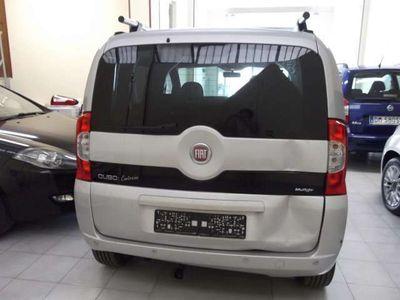 begagnad Fiat Qubo 1.3 MJT 95 CV Dynamic motore rotto