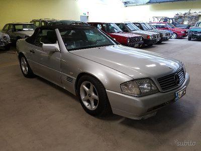 usata Mercedes 280 SLR129 1993